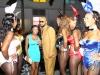 Kenny Burns, Nightlife Specialist, & Naturi Naughton of The Playboy Club