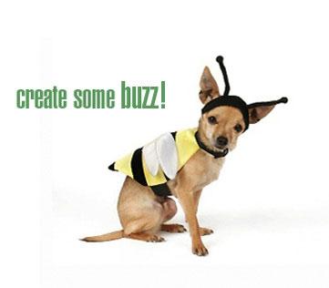 pr buzz