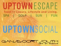 UPTOWN Escape Salute to Excellence Dinner to Honor Power Players in Music, Film, & Entertainment