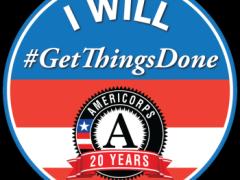 Case Study: AmeriCorps' 20th Anniversary Rebranding Using Story-based Marketing