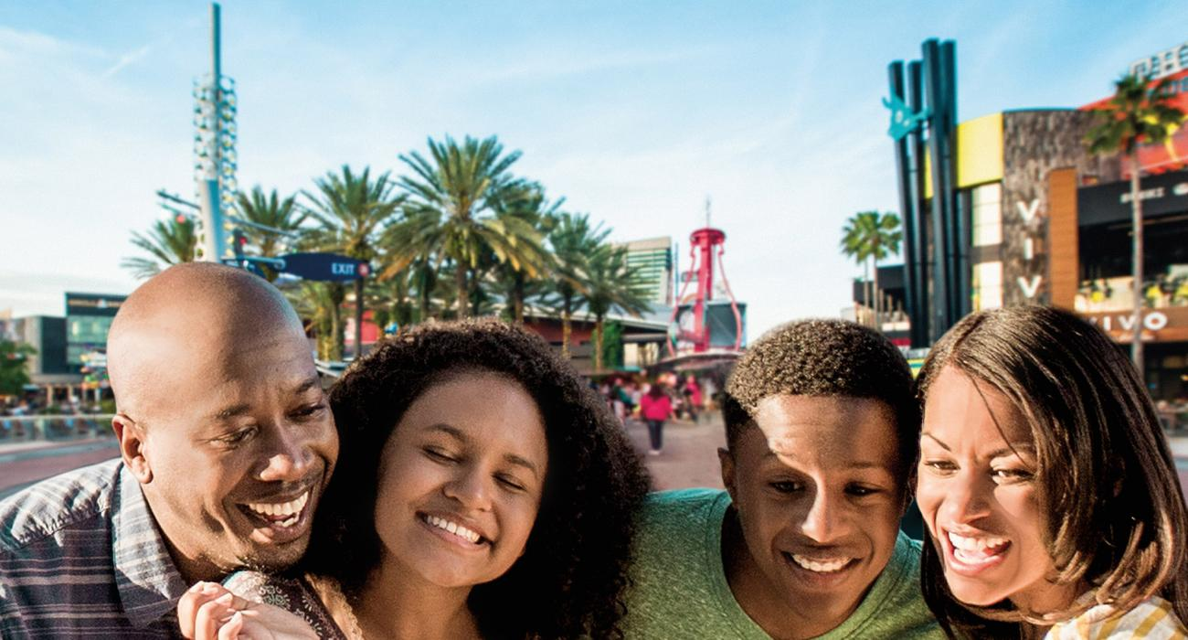 Increasing Multicultural Visitors to Florida
