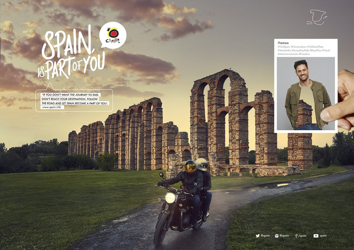 Positioning Spain to Untapped Audiences