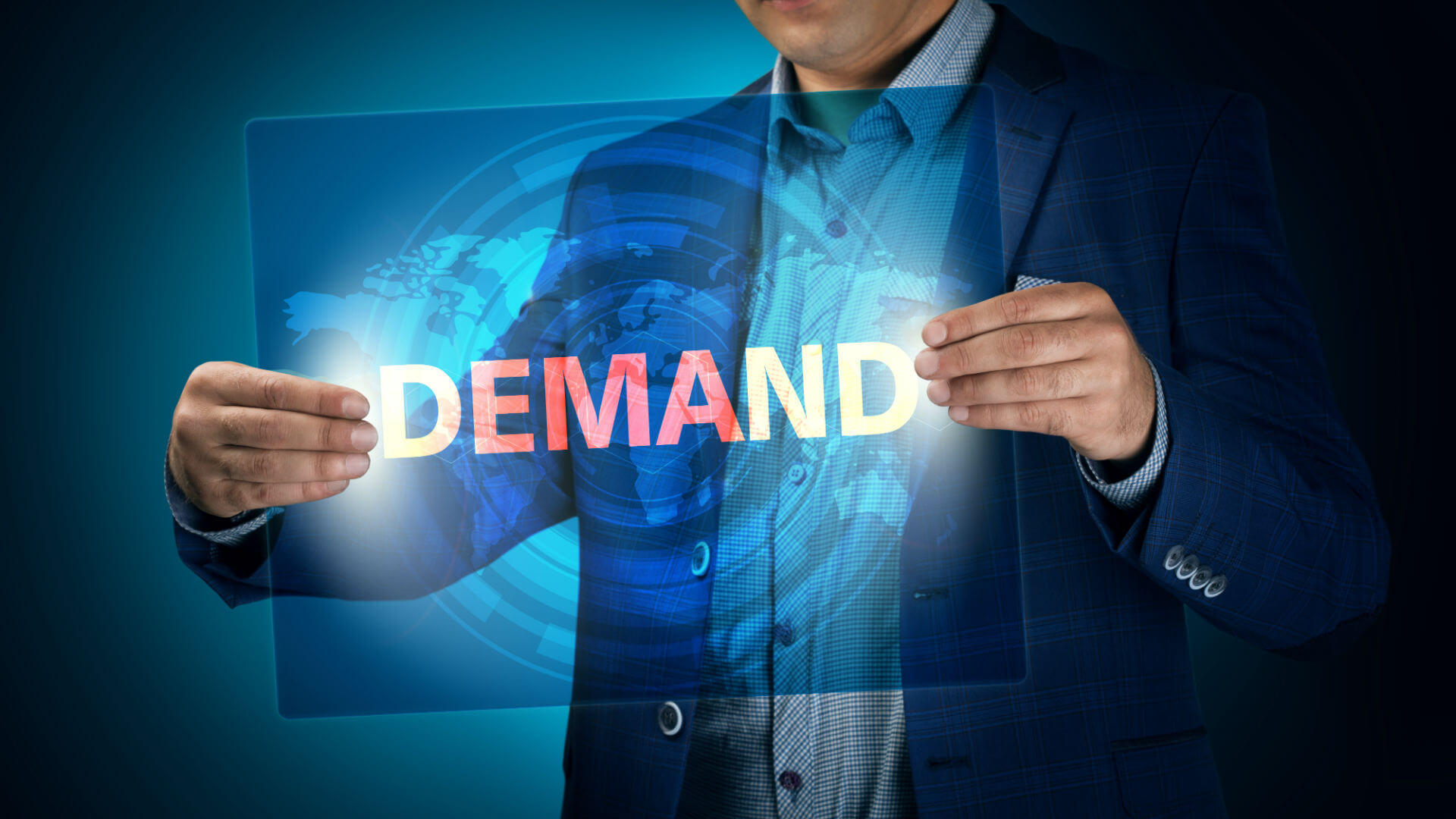 demand-generation B2B